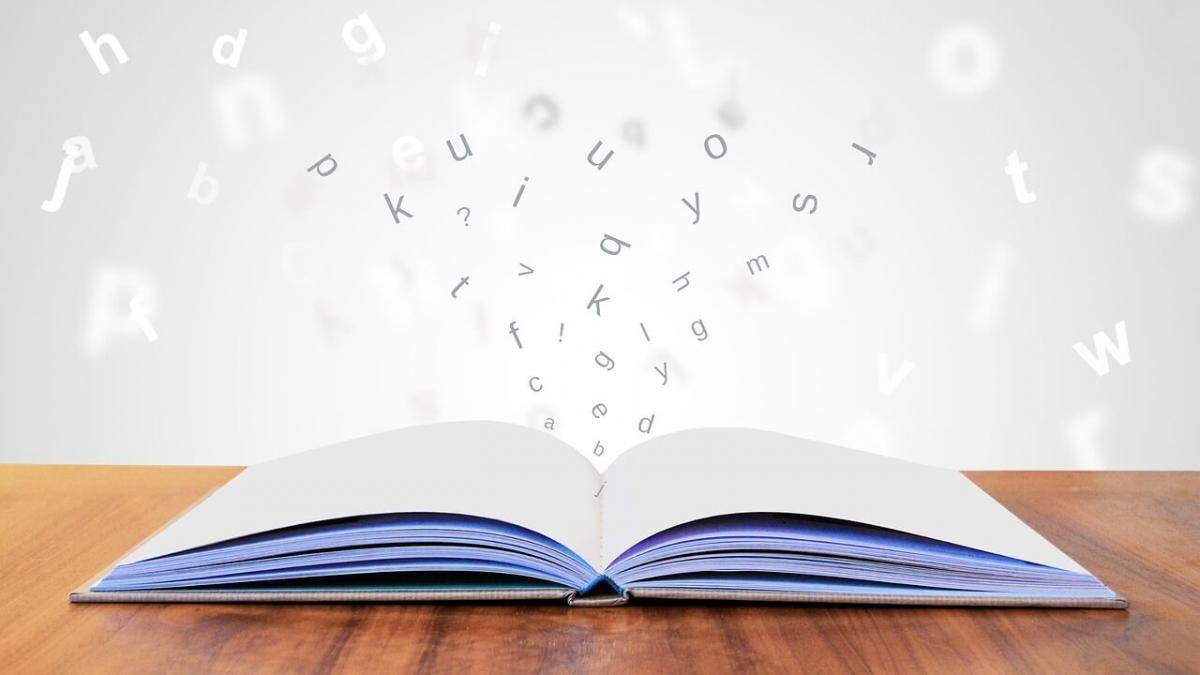 German Alphabet And Grammar Learning Tips