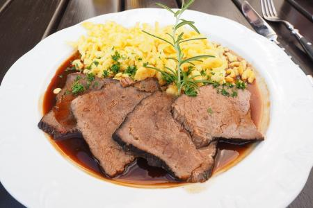Sauerbraten in Germany